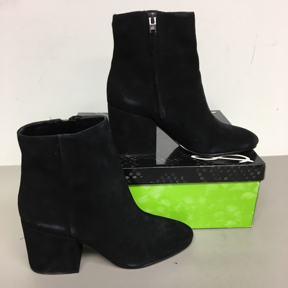 777ee835ed292c Sam Edelman Tate ankle boot women s Sz 9
